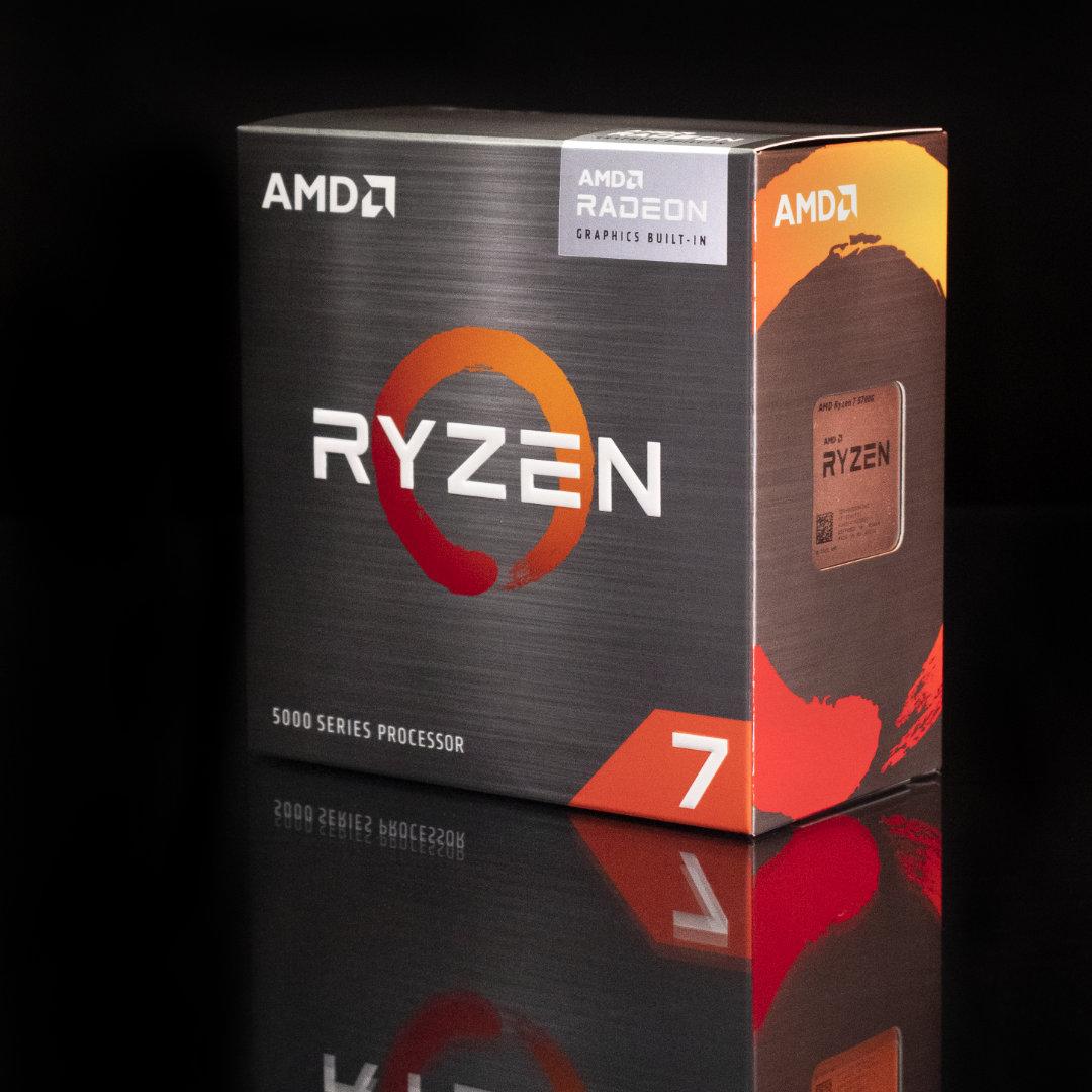 AMD Ryzen 5700G